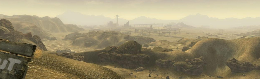 Why Bethesda should look to Fallout: New Vegas for Fallout