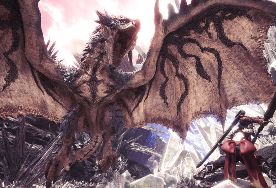 Monster Hunter World – the most common questions you asked Google