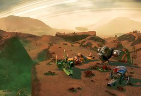 No Man's Sky Next hits 50,000 concurrent users on Steam