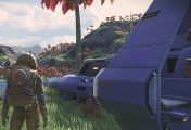 Hello Games Reveal Details Behind No Man's Sky Next Update