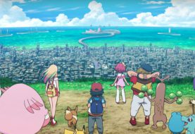 Pokemon movie heading for theatrical release
