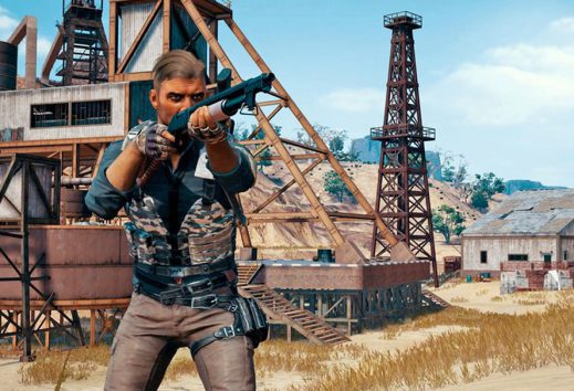 Twitch streamer Shroud temporarily banned from PUBG
