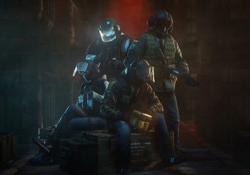 Rainbow Six Siege moves to ban players who use hate speech