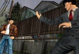 Shenmue I and II heading to consoles, PC in August