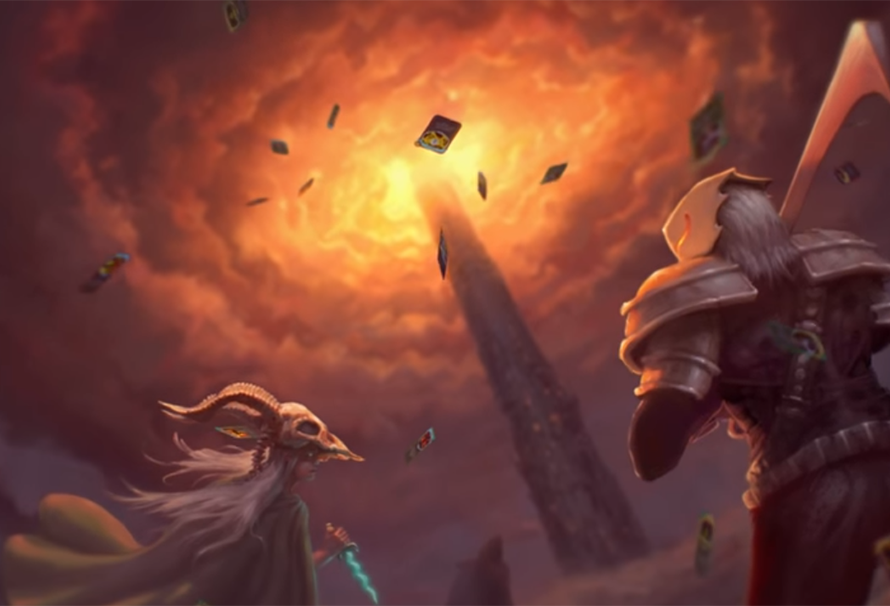 Chart Expert Game – Win a Key for Slay the Spire!