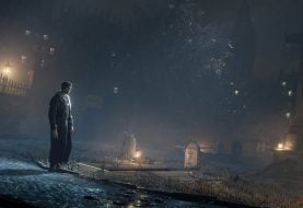 Update due to bring new game modes to Vampyr