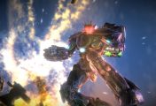 War Tech Fighters to Leave Early Access