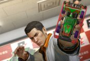 The Yakuza series is coming to PC - this is why you should be excited