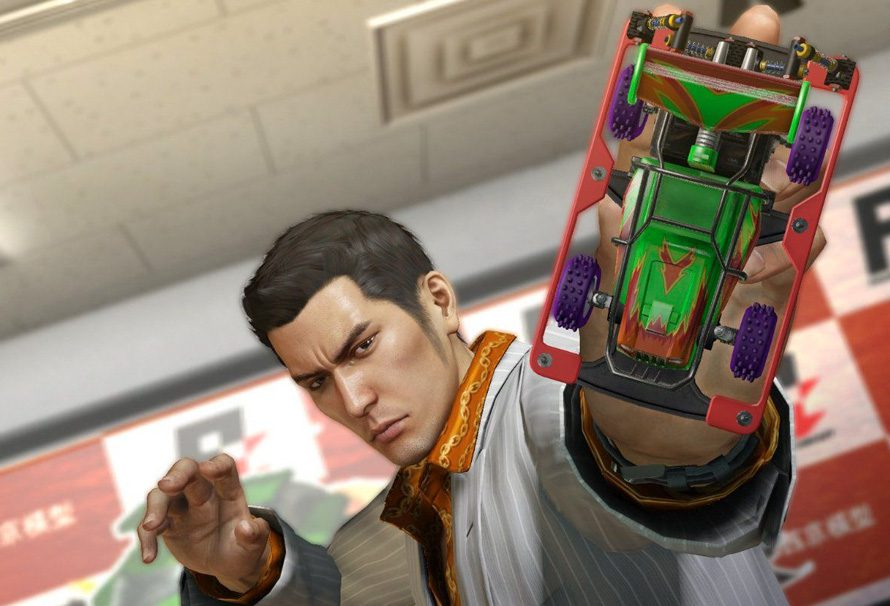 The Yakuza series is coming to PC – this is why you should be excited