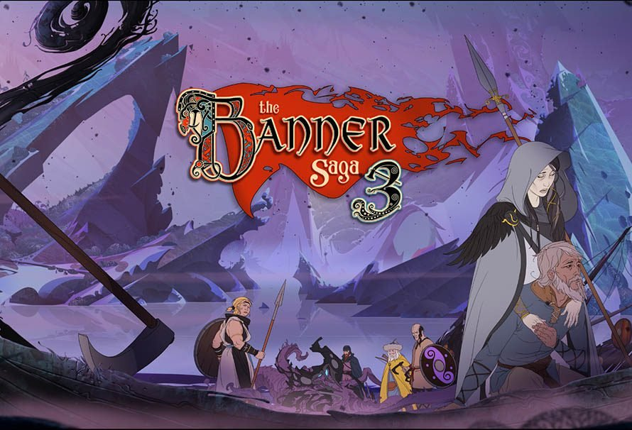 Chart Expert Game – Win a key for Banner Saga 3!