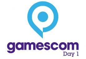 Green Man Gaming at Gamescom - Day 1