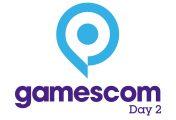 Green Man Gaming at Gamescom - Day 2