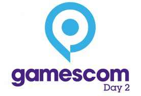 Green Man Gaming at Gamescom - Day 2
