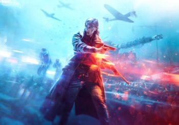 Battlefield V trailer teases Battle Royale mode