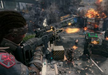 Black Ops 4 PC beta poised to kick off this weekend