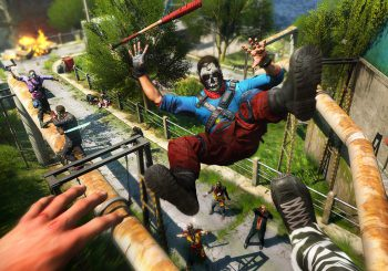 Dying Light: Bad Blood is a Meatier Battle Royale