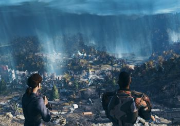 Fallout 76's Beta Is The Full Game And It Won't Launch On Steam