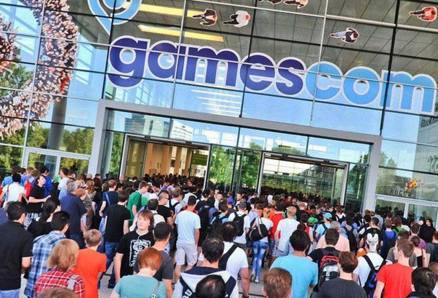 Gamescom 2018 is Games-coming soon