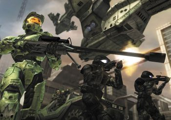 Halo 2 Composer Finds Old DVD Chronicling How The Mjolnir Mix Was Made
