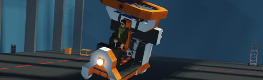 Top 10 Stormworks Creations Green Man Gaming Blog