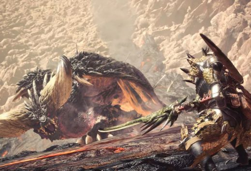 7 Monsters we want to see in Monster Hunter World DLC