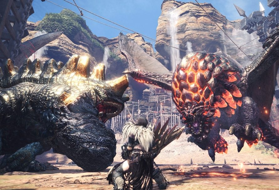 Monster Hunter World PC Review Roundup