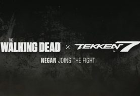 Tekken 7 Adds Negan From The Walking Dead To Its Roster