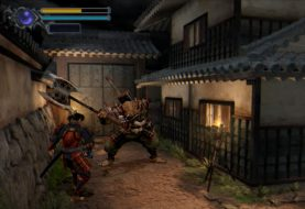 Capcom Remastering PS2 Classic Onimusha For Current Generation Consoles