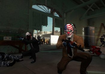 Why Payday 2 Is Still Stealing Our Time