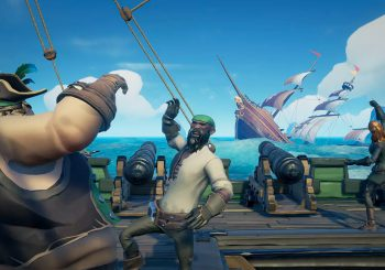Sea of Thieves passes five million-player mark