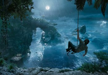 Shadow Of The Tomb Raider Adds Accessibility Options, Lets Players Tweak Combat, Exploration and Puzzle Difficulty