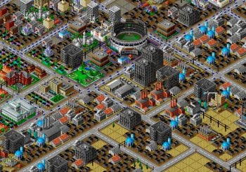 EA takes down open-source SimCity 2000