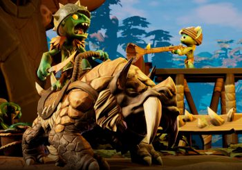 Perfect World unveils Torchlight Frontiers RPG