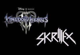 Square Enix Recruits Skrillex For Kingdom Hearts III Opening Theme