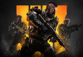 Call of Duty: Black Ops 4 trailer showcases all three game modes