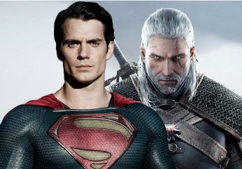 Henry Cavill to play Geralt in Netflix's The Witcher