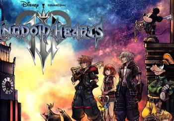 Kingdom Hearts III Gets Bumper TGS Trailer