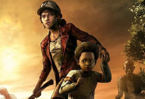 The Walking Dead Final Season may be completed despite Telltale Games' demise