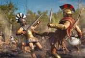 Assassin's Creed Odyssey vs. Origins - what's new?