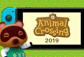 New Animal Crossing Game Coming To Nintendo Switch