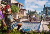 Ubisoft cancels first Assassin's Creed: Odyssey live event