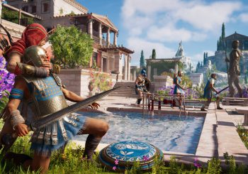 System Requirements released for Assassin's Creed Odyssey
