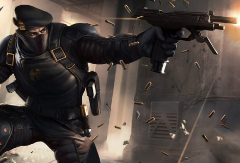 Bloodlust Update comes to Ballistic Overkill
