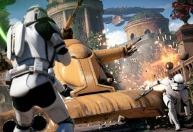 EA sets out Clone Wars roadmap for Star Wars: Battlefront II
