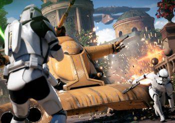 EA sets out Clone Wars roadmap for Star Wars: Battlefront II
