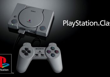 Sony Reveals PlayStation Classic Mini Console, Will Feature 20 Pre-loaded Titles