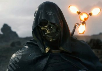 Troy Baker Has Joined The Cast Of Death Stranding In Mysterious Masked Role