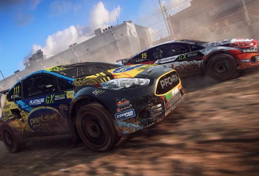 DiRT Rally 2.0 Review Round-up
