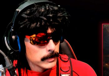 Dr Disrespect's house hit by gunfire, family safe