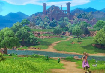 Every Dragon Quest game on PC ranked from worst to best